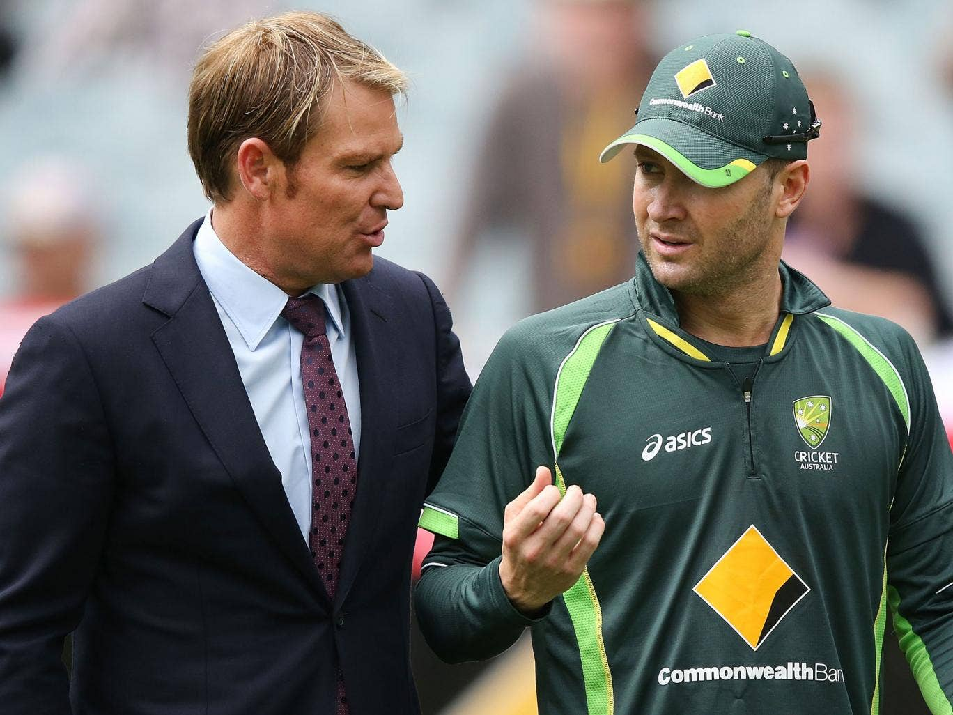Shane Warne will join up with the Australian cricket team as part of their World Twenty20 plans