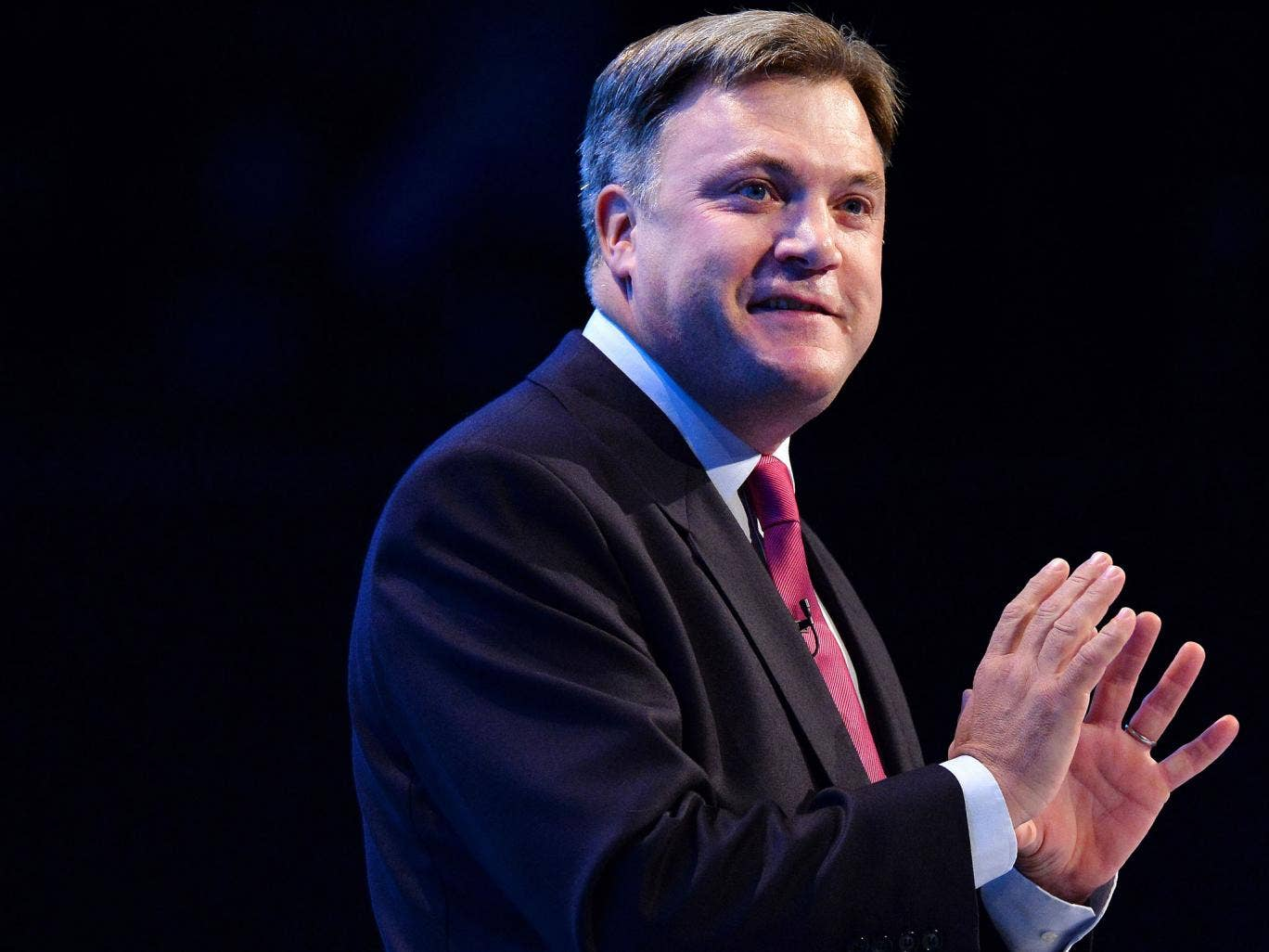 Ed Balls will tell the Fabian society that Labour 'will look at new ways of delivering public services'