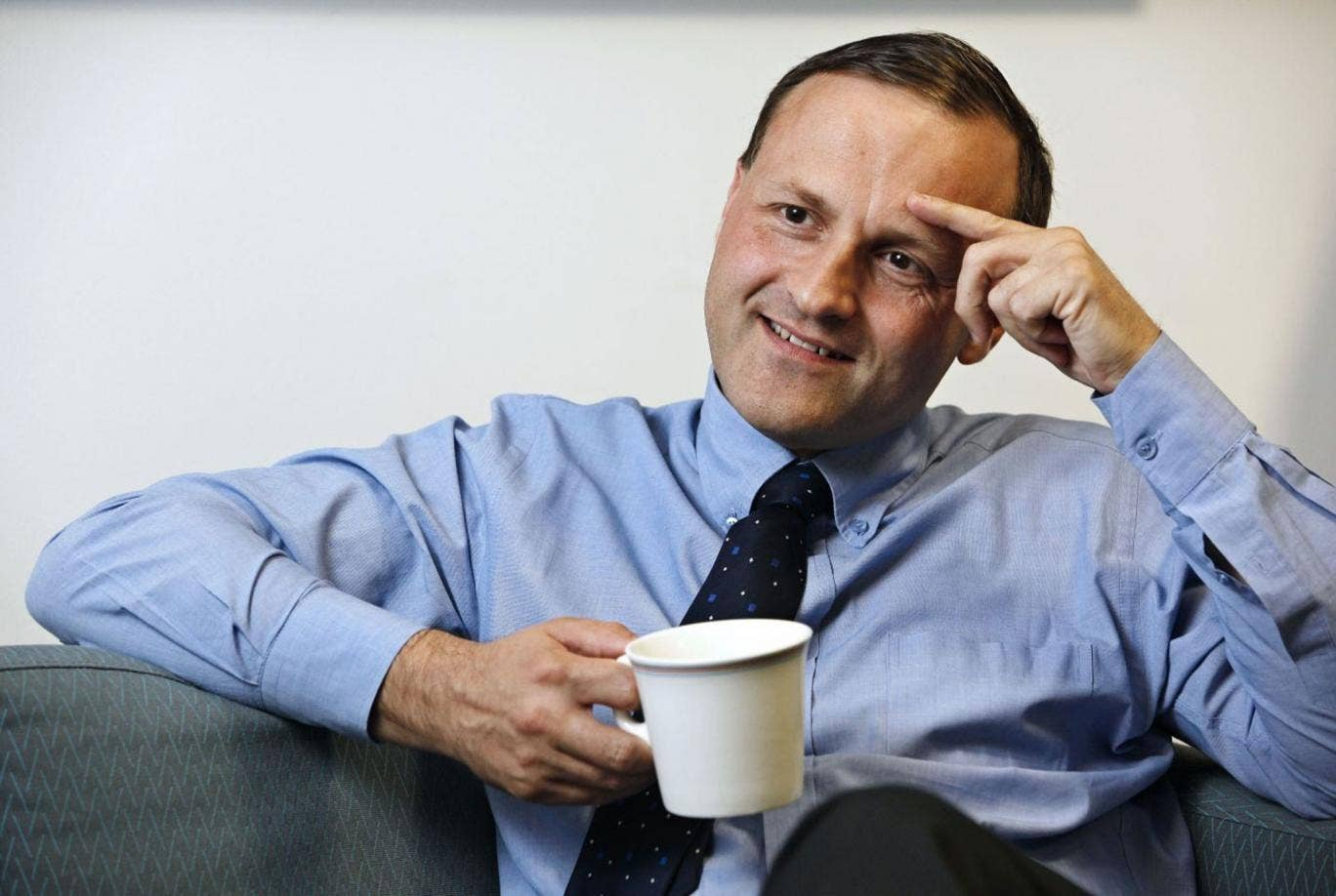 Steve Webb may be out of step with the public over the freeze on state pension entitlements for people living in certain countries