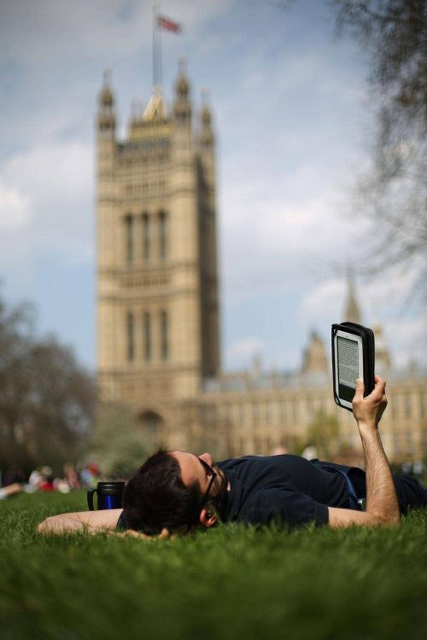 Relax, you have more rights: new proposals aim to protect consumers against faulty downloads