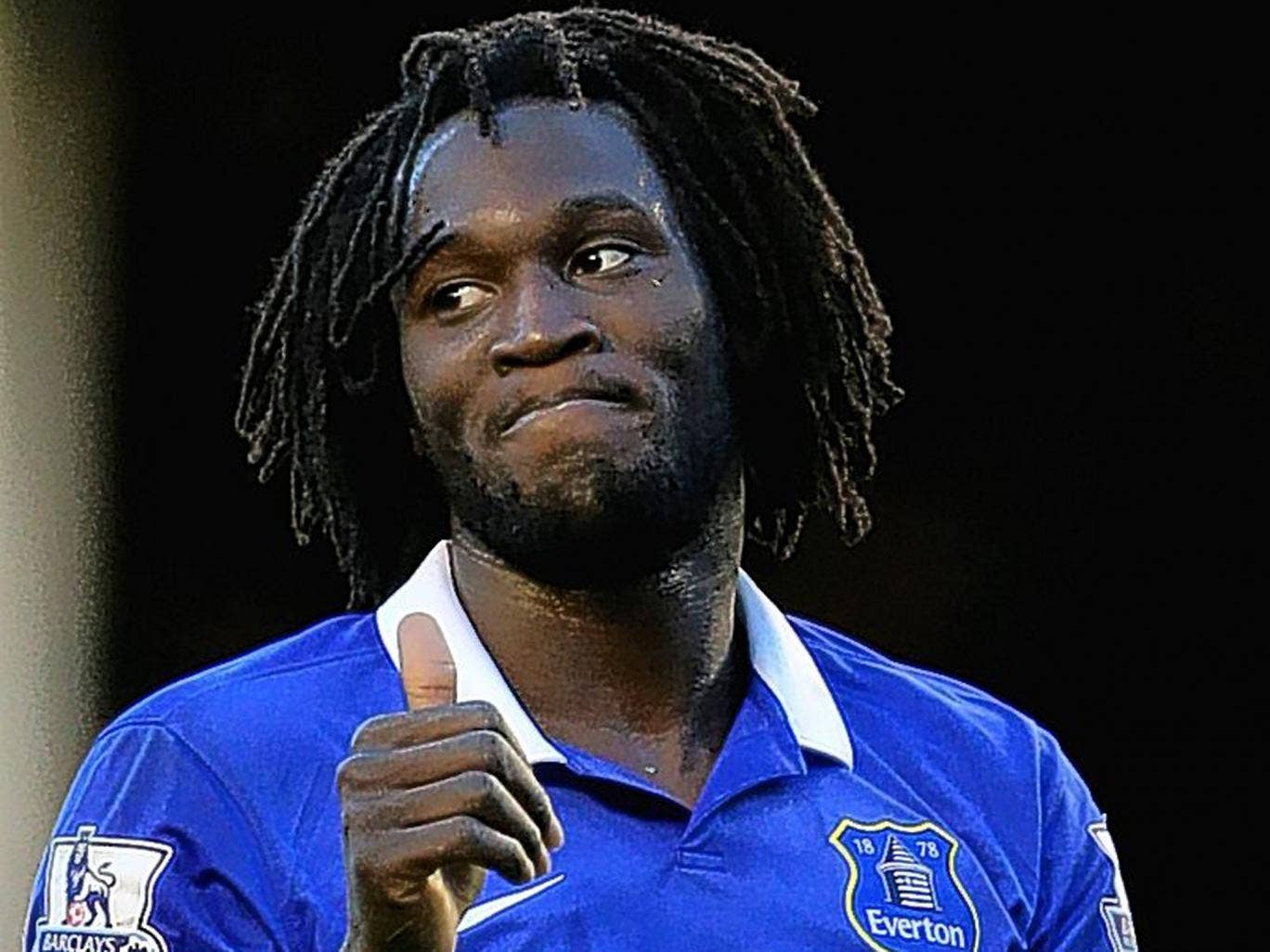 Stop the right to roam: Players like Romelu Lukaku must not be loaned to another Premier League side in tactical deals that benefit the parent clubs
