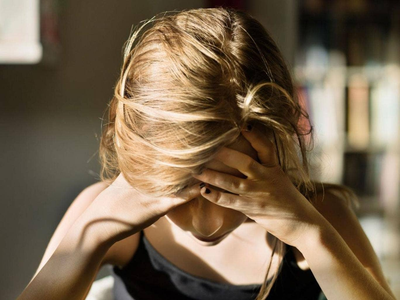 Eating disorders are most prevalent among girls of secondary school age