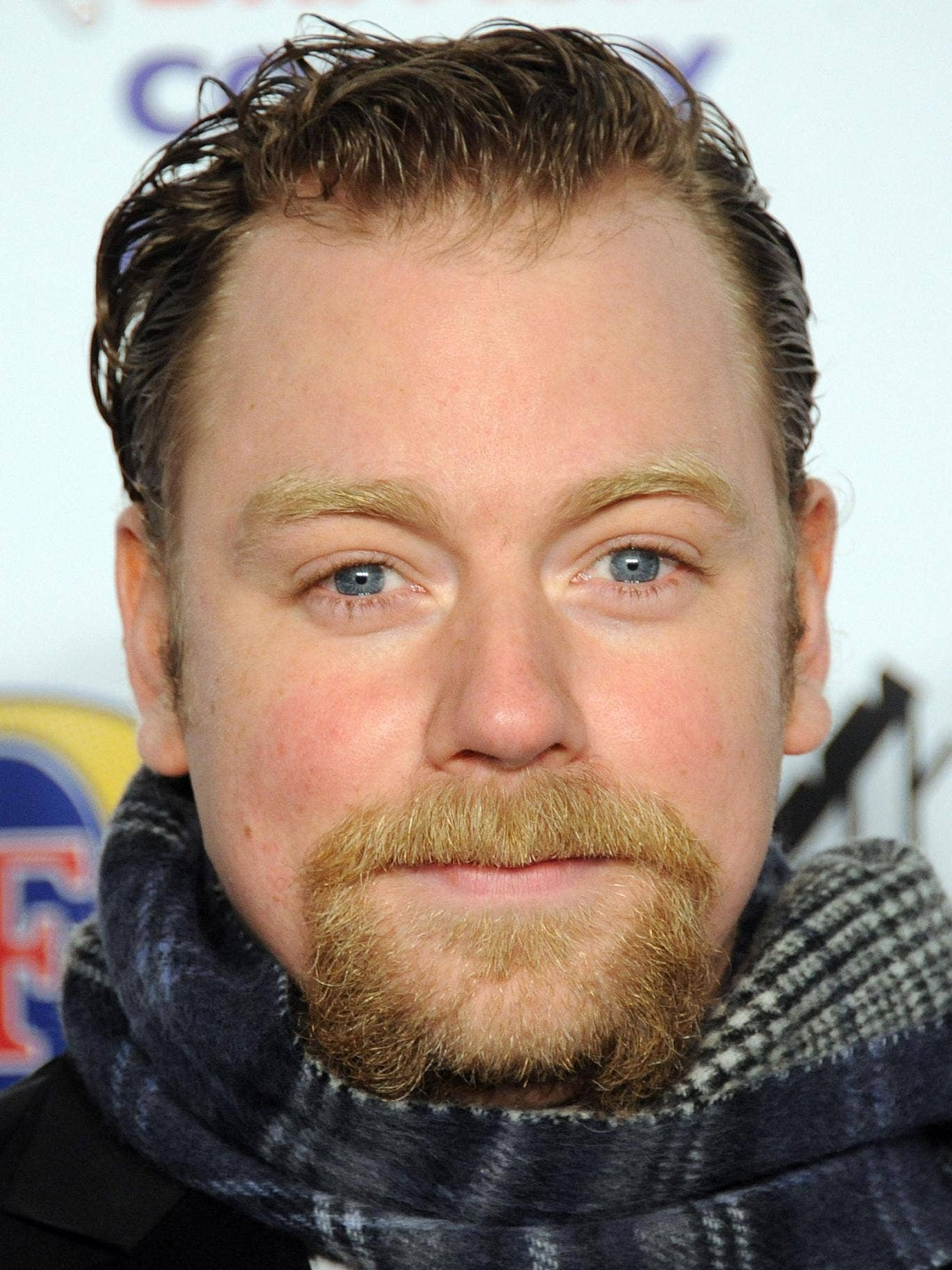 Rufus Hound at the British Comedy Awards in 2011. The former stand-up announced on the Jonathan Ross show that he will stand as a politician in the next European elections