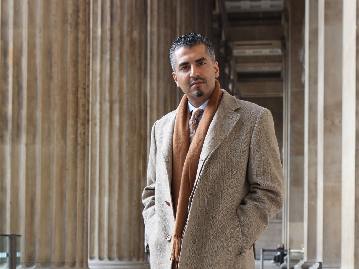 Maajid Nawaz: Lib Dem prospects
