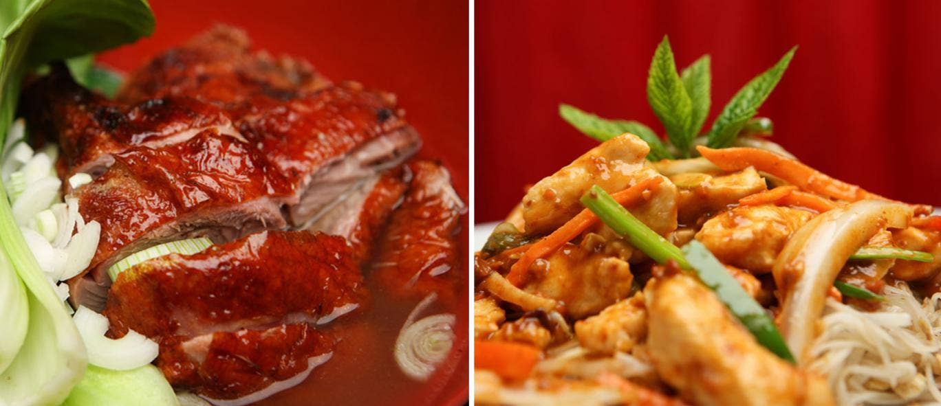 With the world preparing to see in the Chinese New Year tomorrow, TripAdvisor has revealed the top 10 Chinese restaurants in the UK