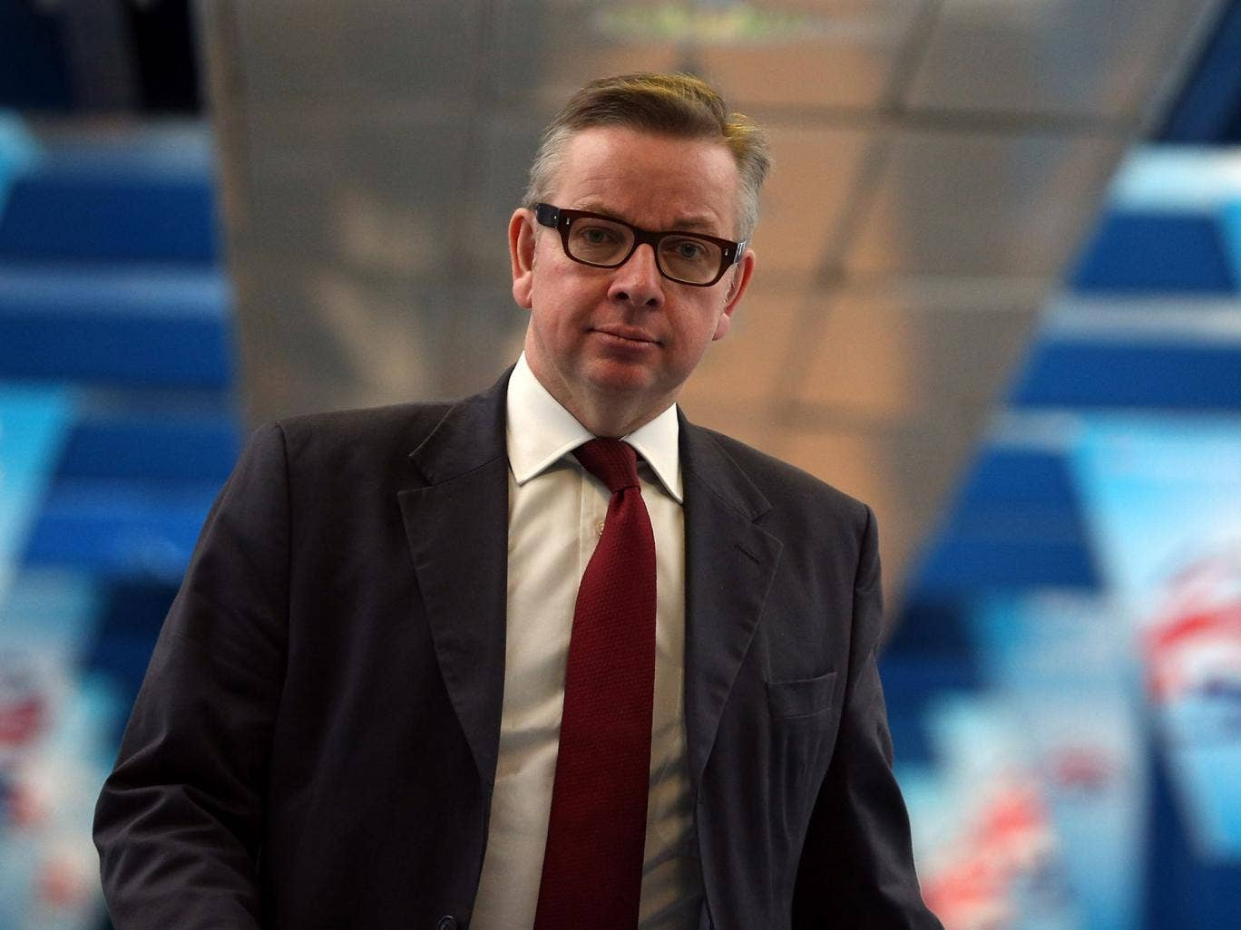 Teachers at one of Michael Gove's flagship free schools have suspended their strike action