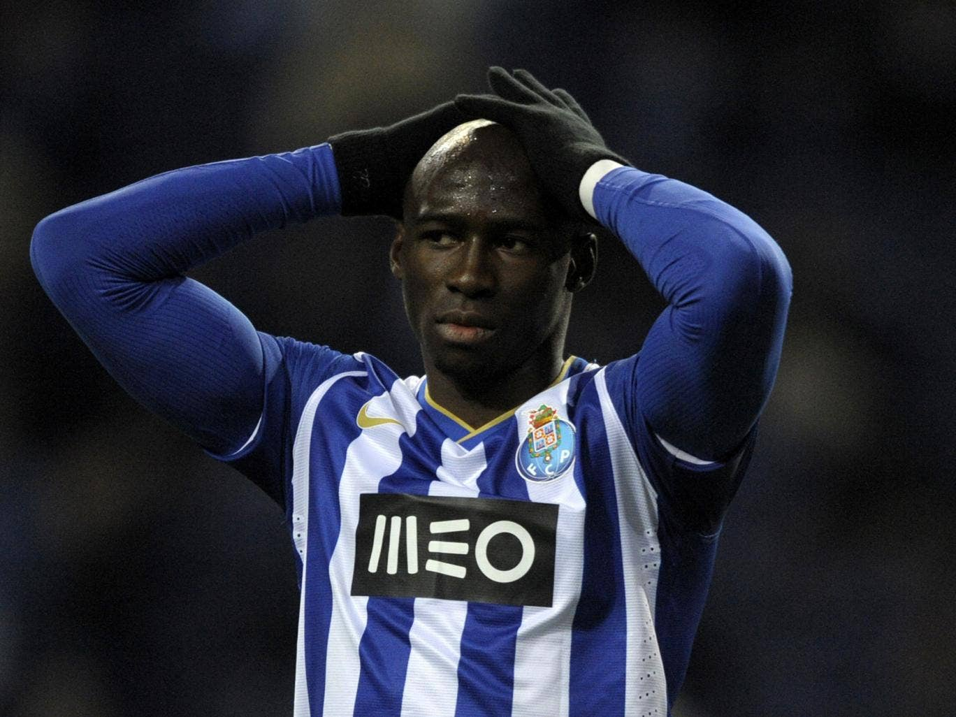 Eliaquim Mangala has also attracted interest from Manchester United and Paris Saint-Germain