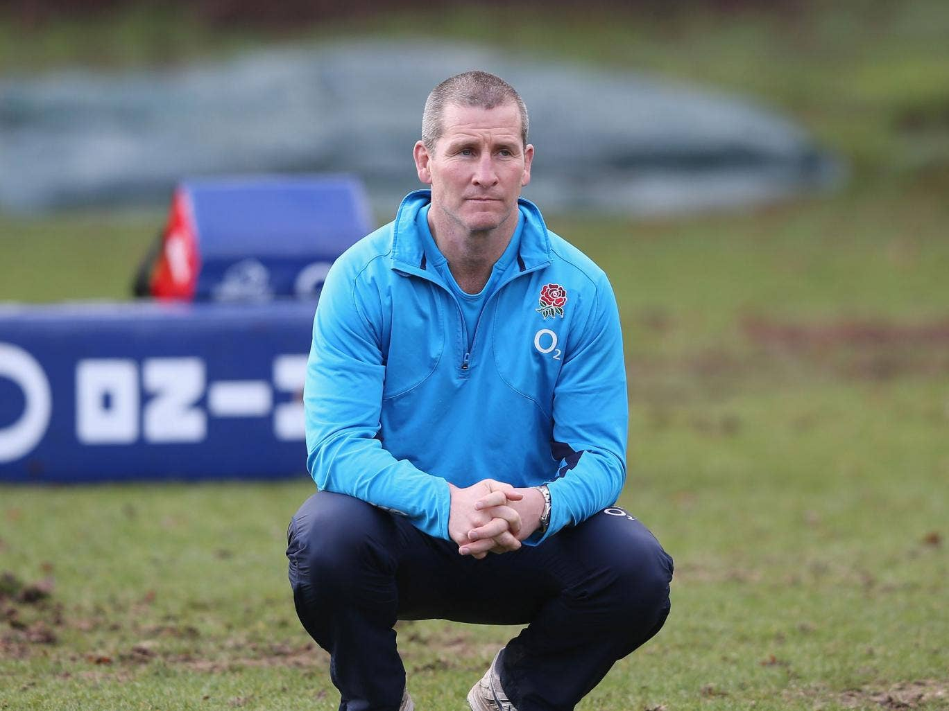 Stuart Lancaster: 'There are no international warm-up games'