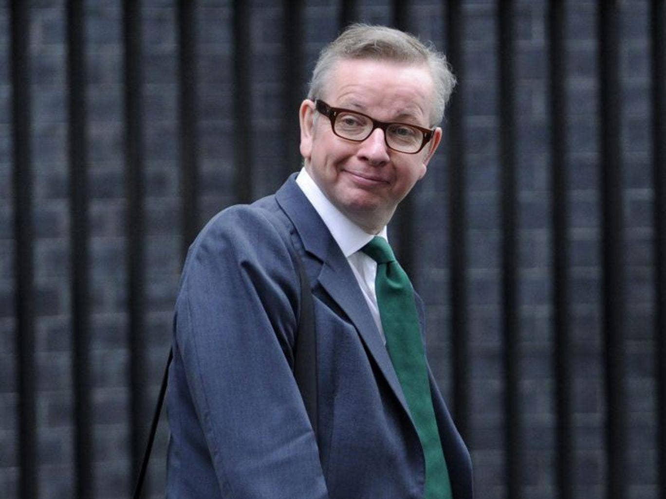 Michael Gove has suggested Moocs be used in schools to broaden the curriculum