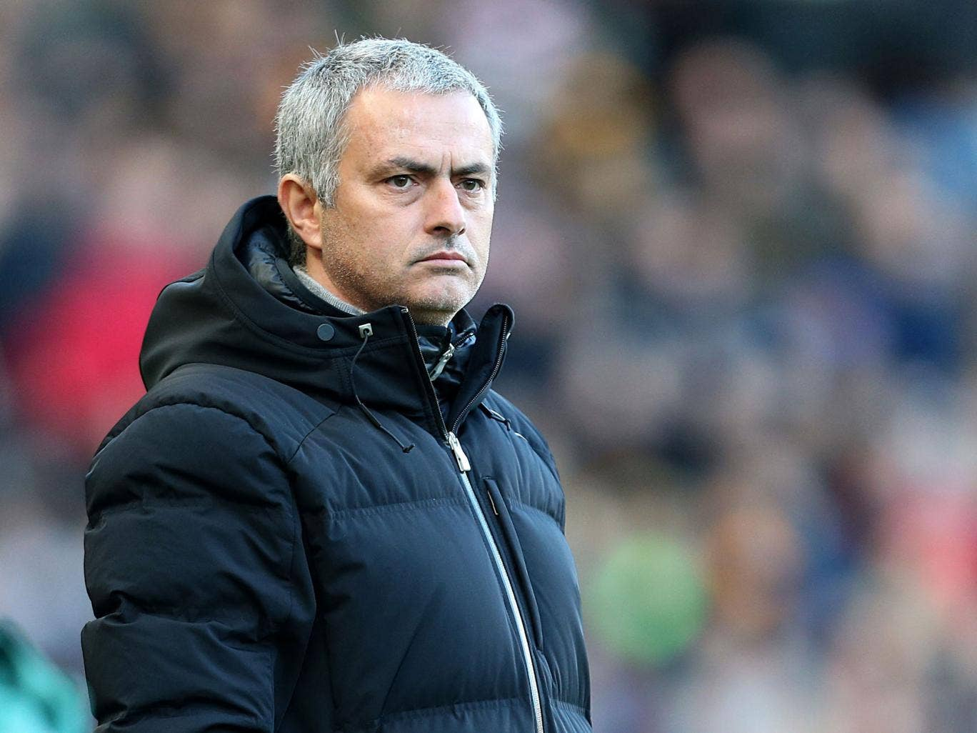 Jose Mourinho maintains Chelsea still have work to do to be serious title challengers