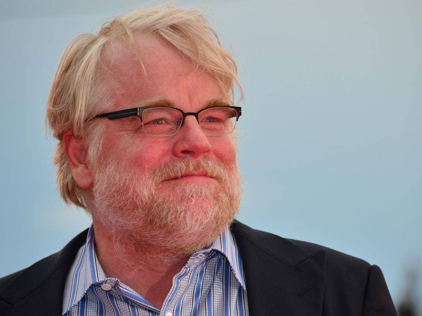 Philip Seymour Hoffman was due to star in a new comedy series called Happyish, the future of which now looks uncertain