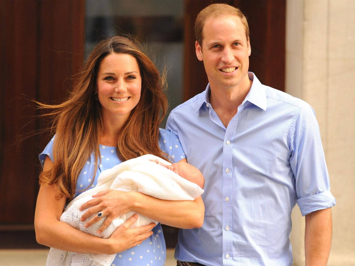 Royal assent: 'Hello!' got the green light for its planned publication of pictures of the royals
