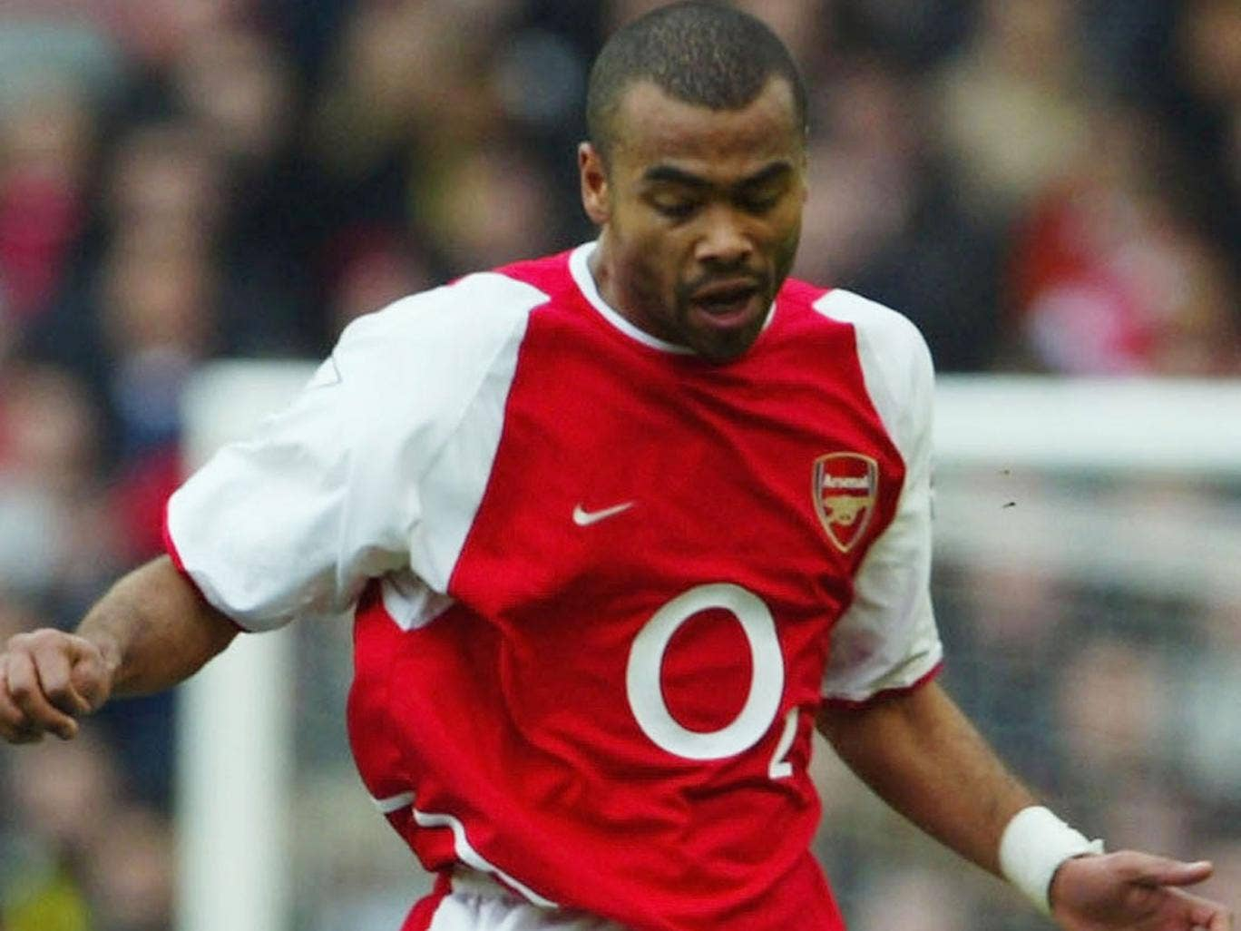 Ashley Cole couldn't rejoin Arsenal, could he?