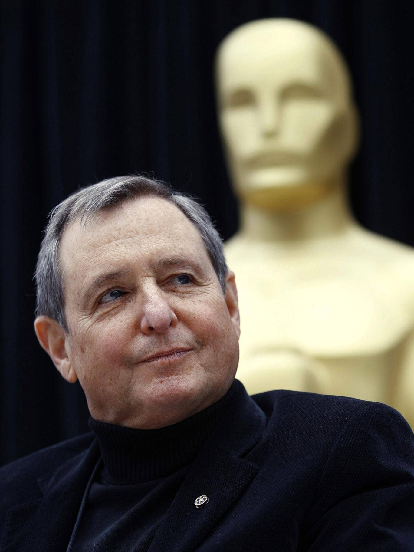 Tom Sherak: he served the maximum three terms as head of the Oscars Academy