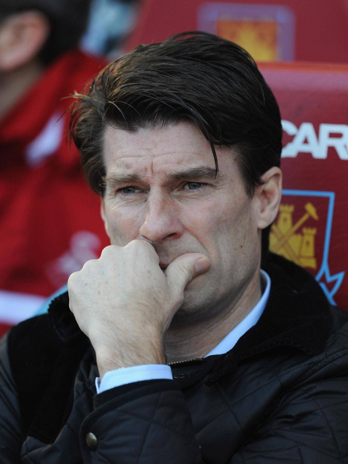 Michael Laudrup has defended his time in charge of Swansea