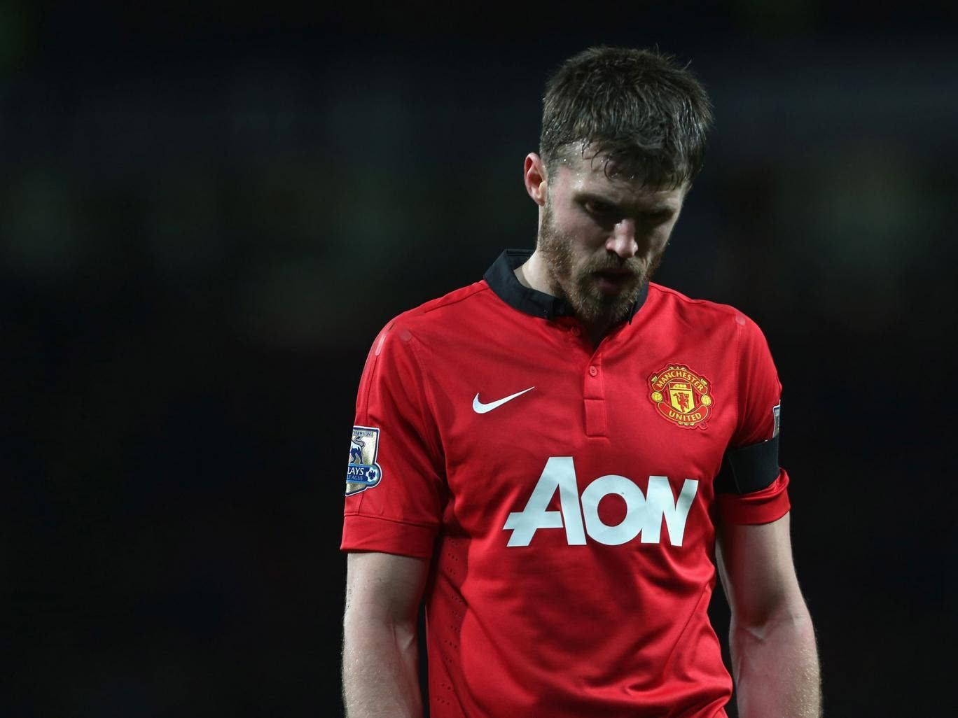 Michael Carrick branded Manchester United's performance against Fulham as 'criminal'