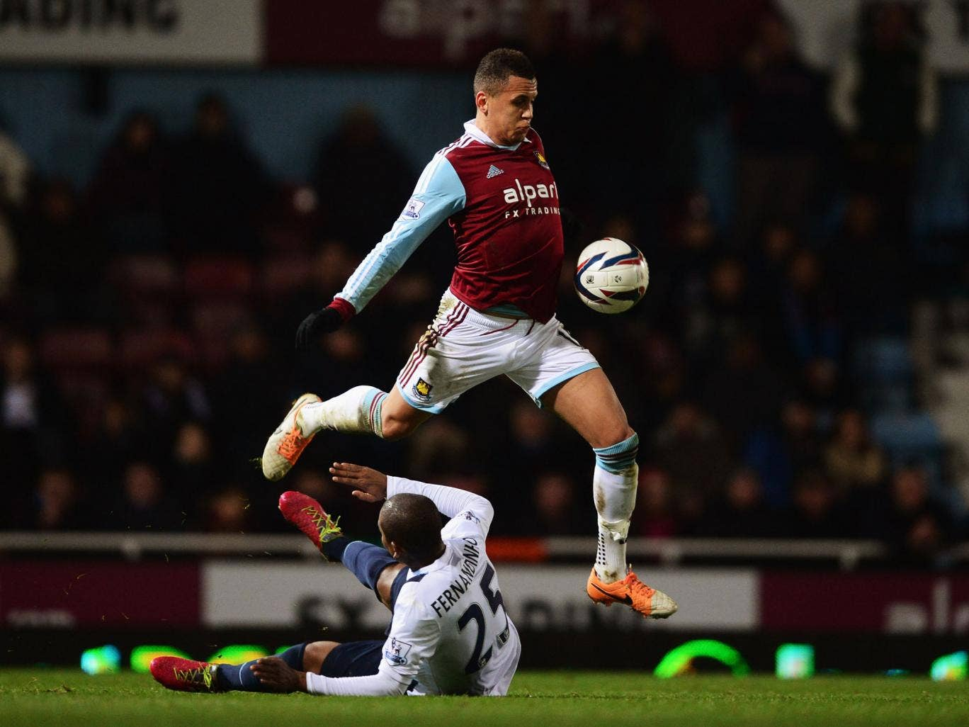 Ravel Morrison has been criticised by West Ham manager Sam Allardyce for not playing while he has suffered with a groin injury