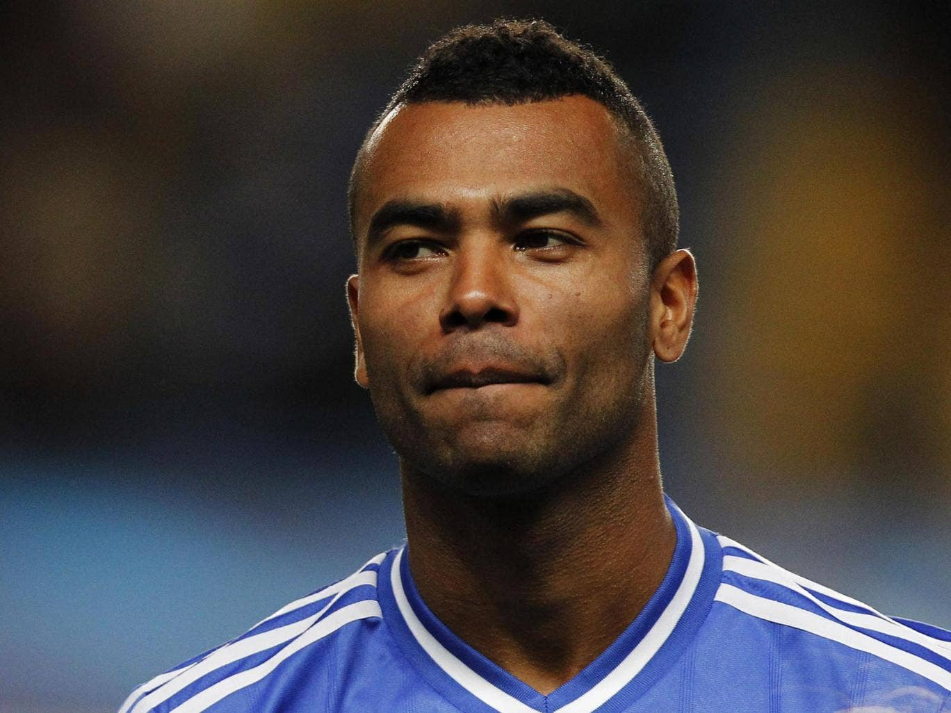 Ashley Cole was in the same youth team as Weston at Arsenal and is one of the few in the side still playing