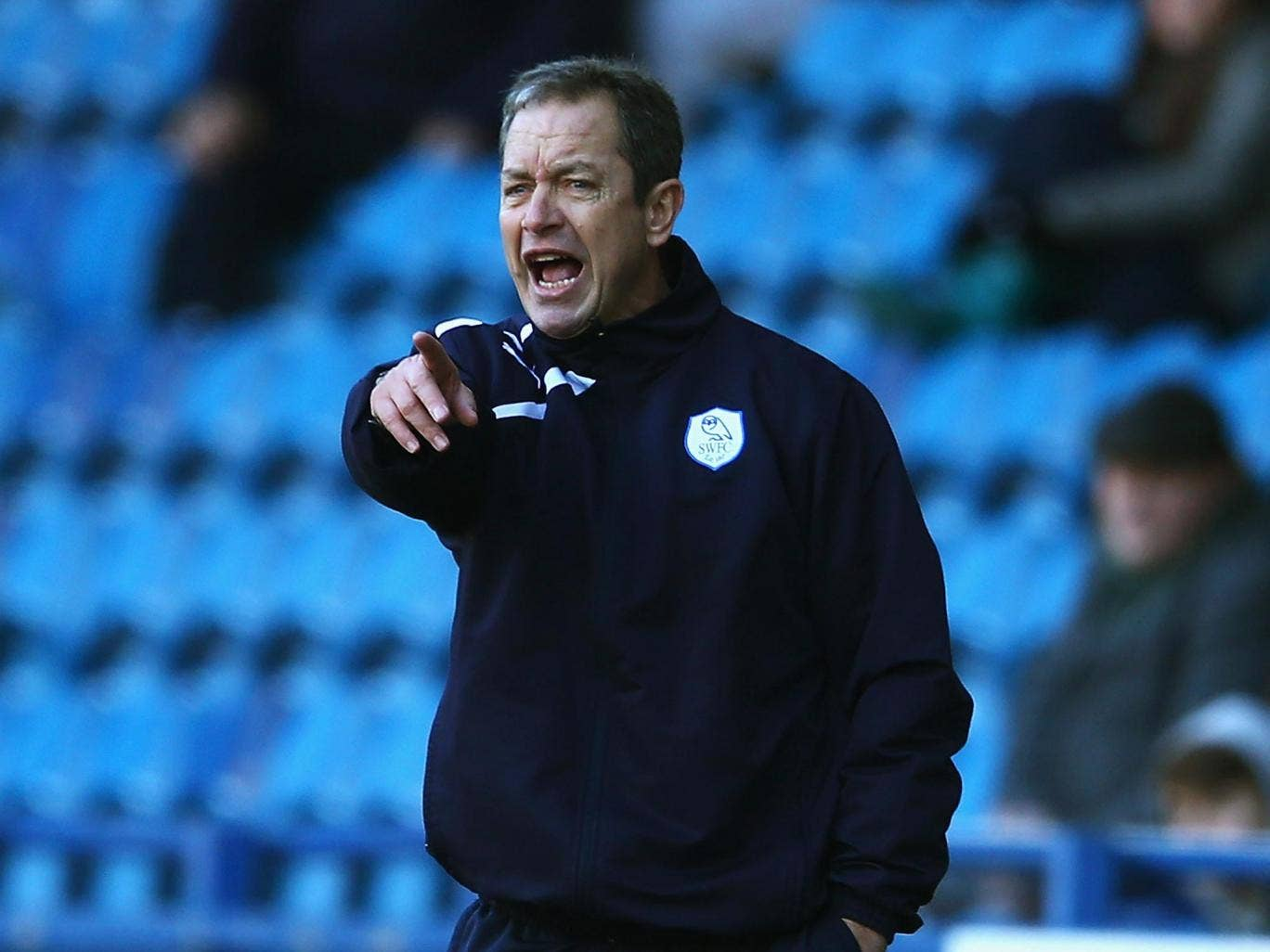 Keeping the Sheffield dream alive: Wednesday's Stuart Gray