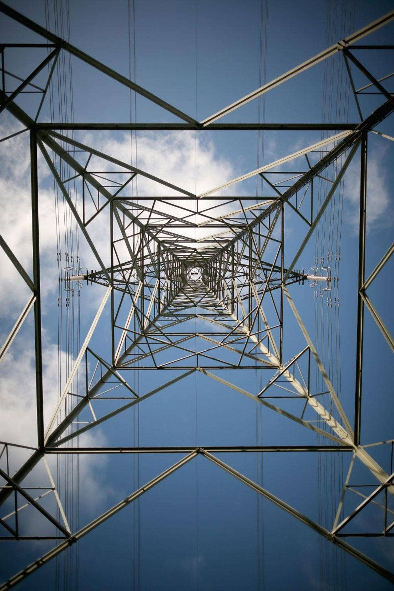 Pylon the agony: the big suppliers to Britain's power grid have provoked millions of complaints