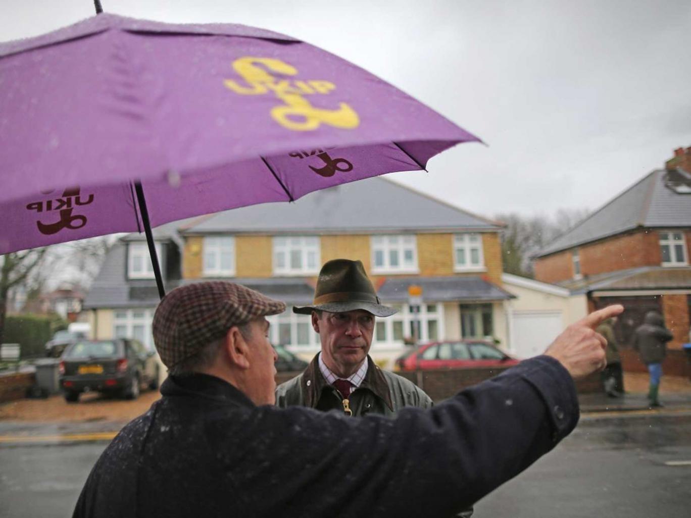 Is UKIP finished?