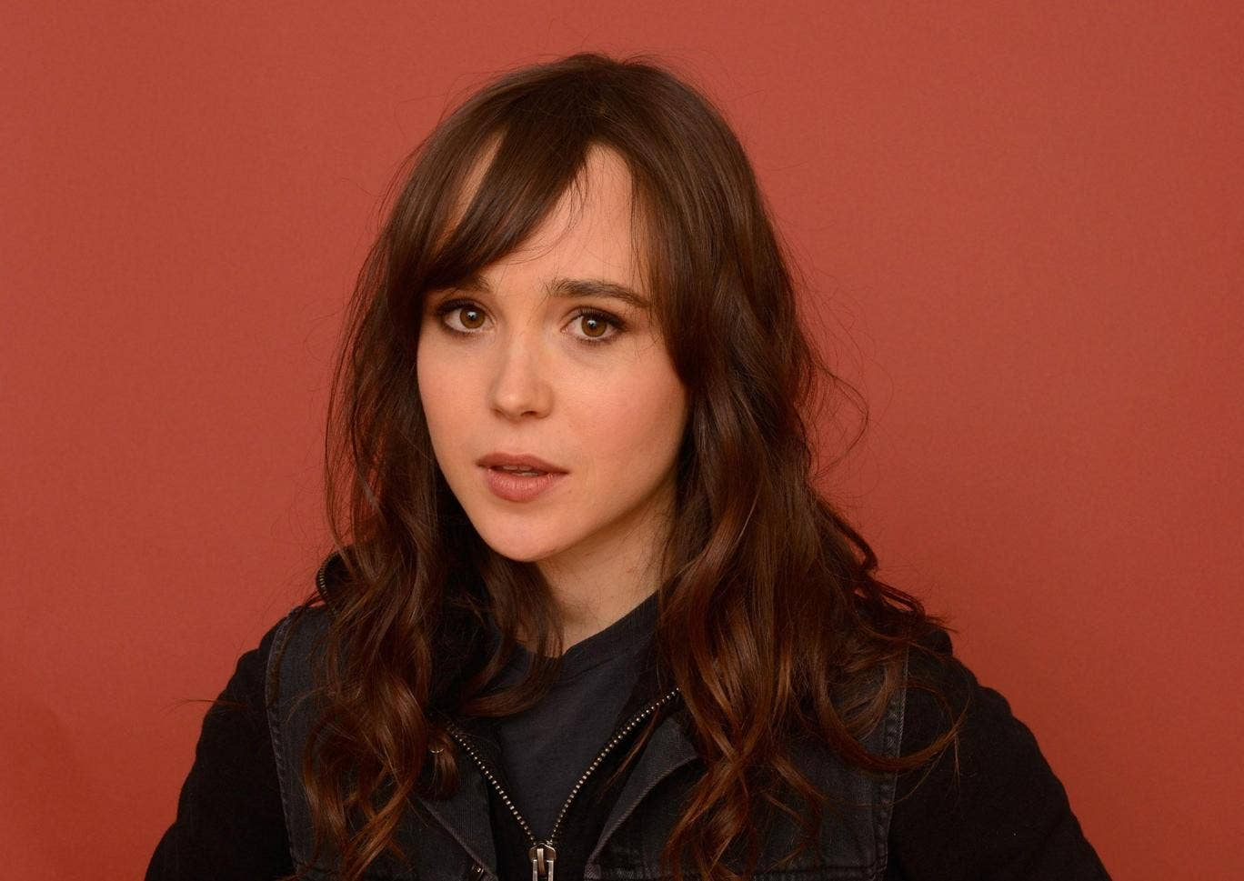 Actress Ellen Page came out as gay in February this year