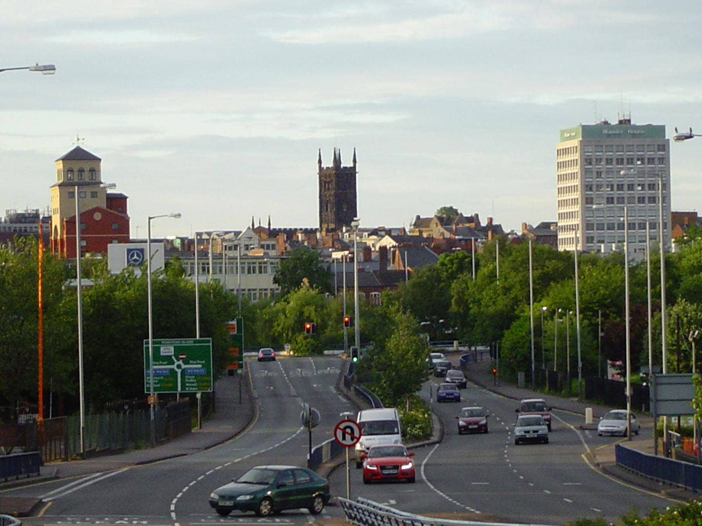 Wolverhampton City Council has announced it is to lose 2,000 jobs, hundreds more than expected, after its central Government grant was cut by half