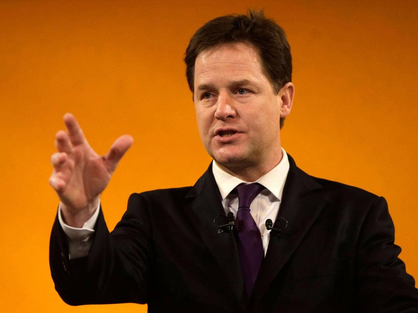 Nick Clegg will veto any attempt by the Conservatives to appoint a Eurosceptic candidate to become Britain's next EU Commissioner