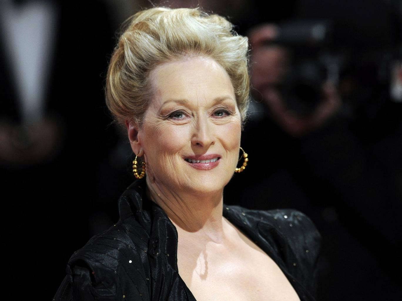Meryl Streep is in final talks to play Emmeline Pankhurst in Sarah Gavron's new historical drama Suffragette