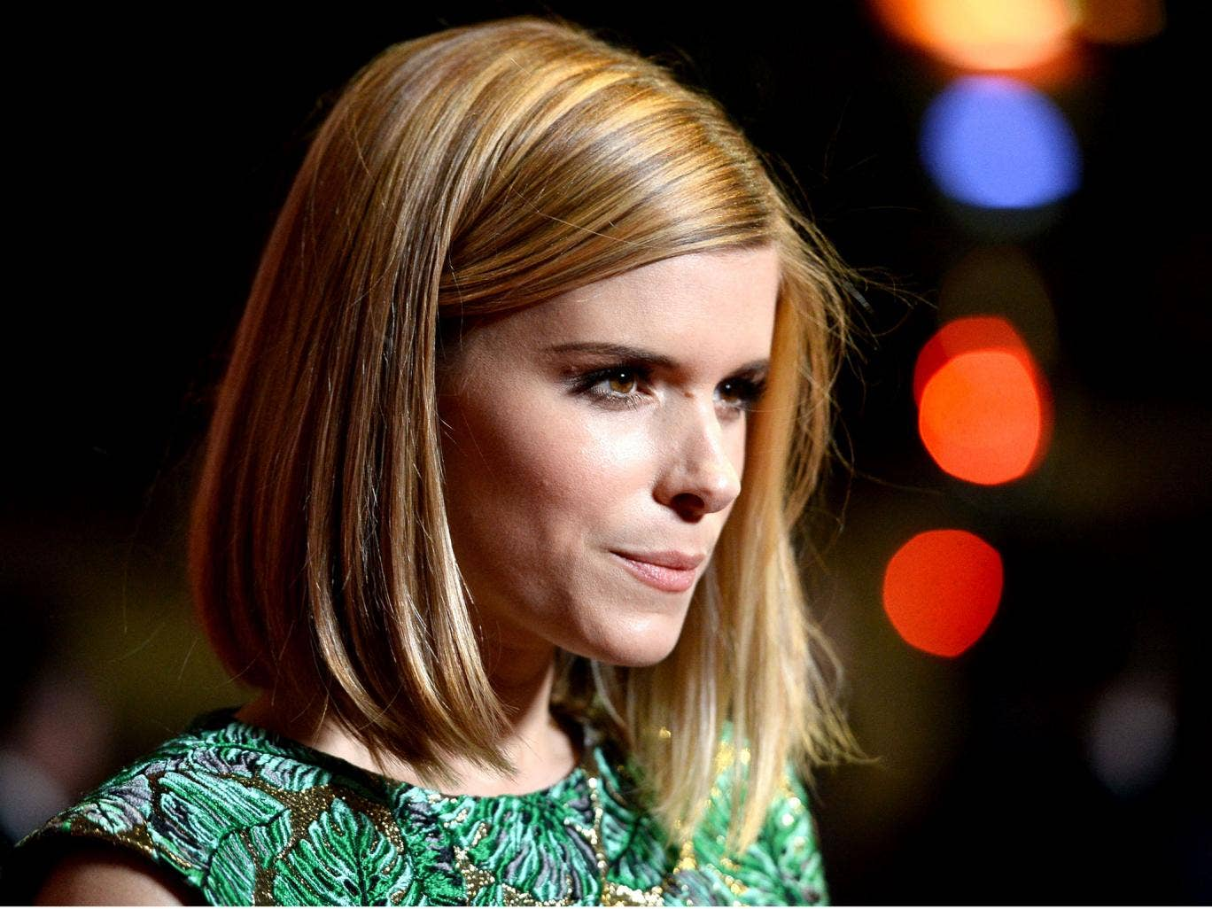 Iron Man 2 and House of Cards actress Kate Mara will play Sue 'The Invisible Woman' Storm in Fox's forthcoming remake of The Fantastic Four