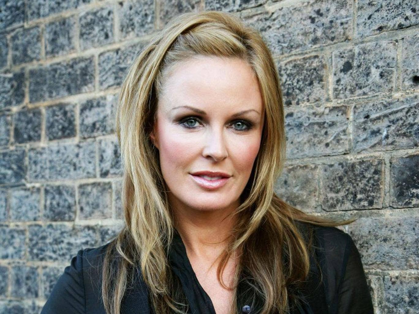 Charlotte Dawson, who had been  a victim of cyber bullying
