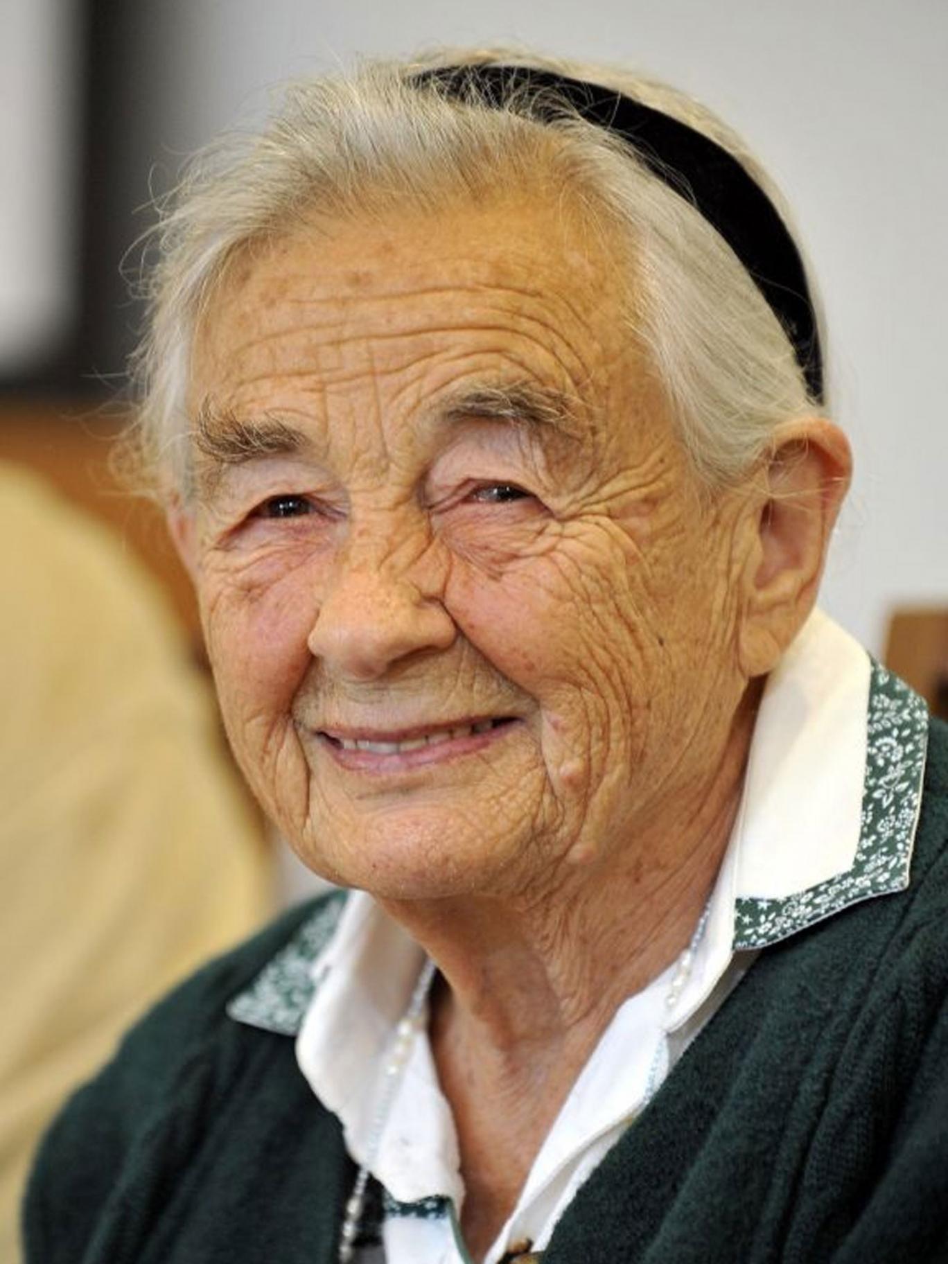 Maria von Trapp died at her home in Vermont, aged 99
