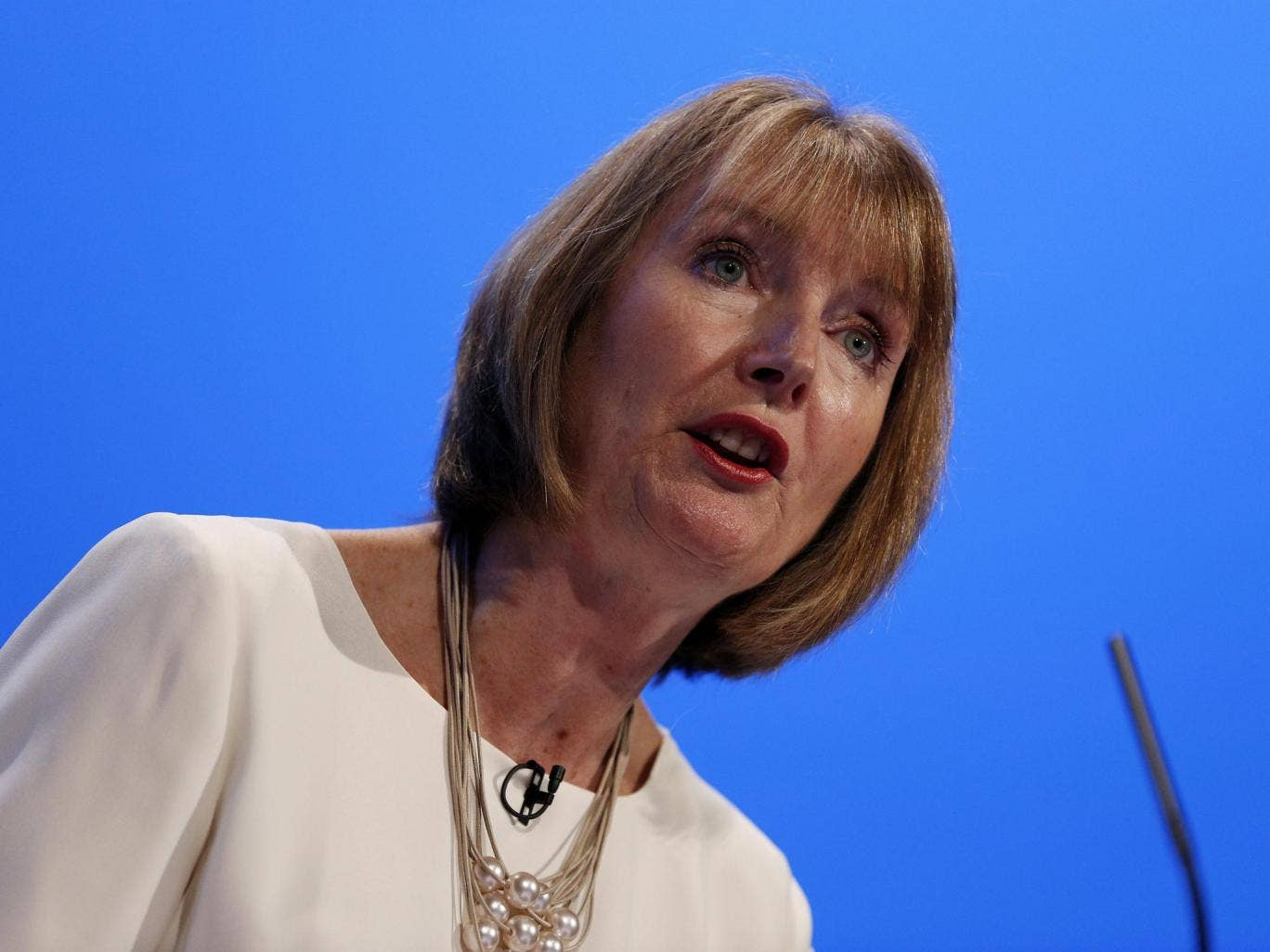 Deputy Labour leader and shadow culture secretary Harriet Harman has been accused by the Daily Mail of failing to answer 'charges' they have levelled against her