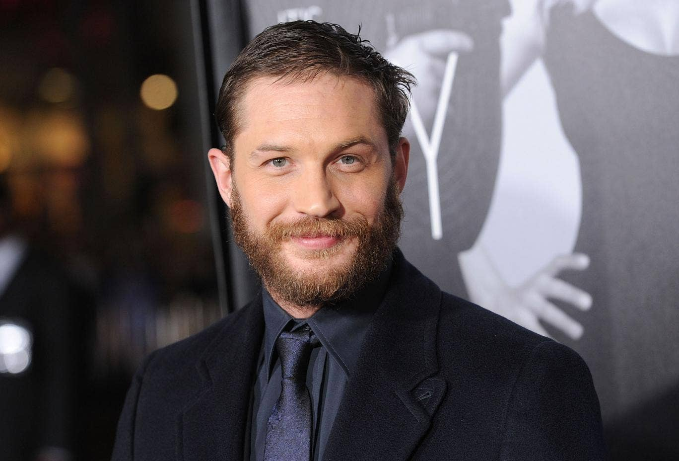 Tom Hardy is in talks to play criminal Kray twins in forthcoming film Legend