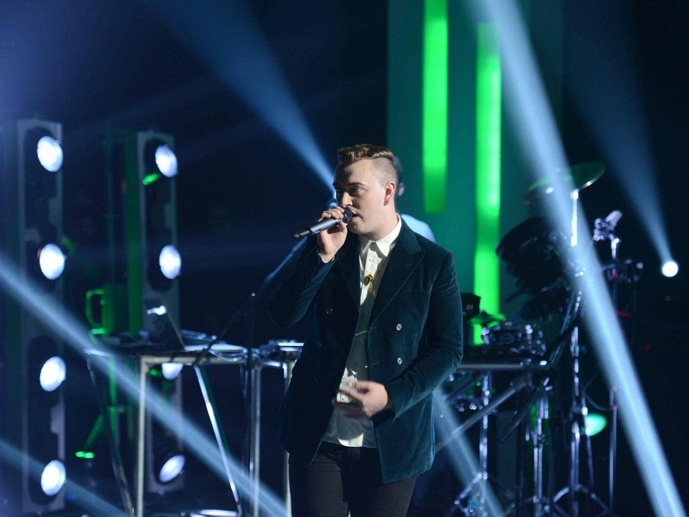 Sam Smith is one of the favourites to take home a trophy at the first BBC Music Awards