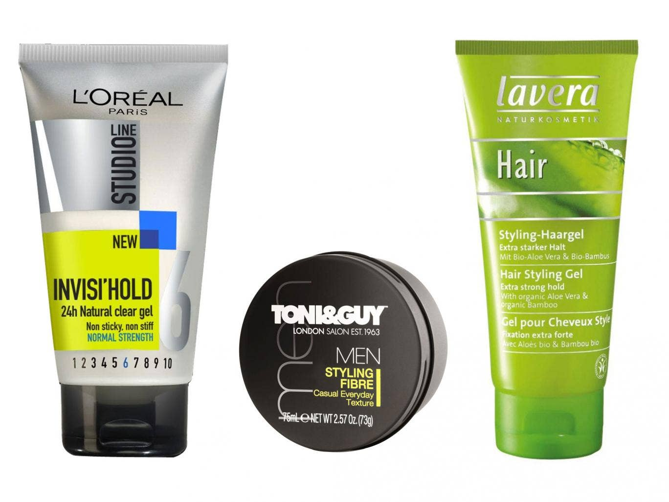 10 best hair styling products for men Fashion amp; Beauty Extras