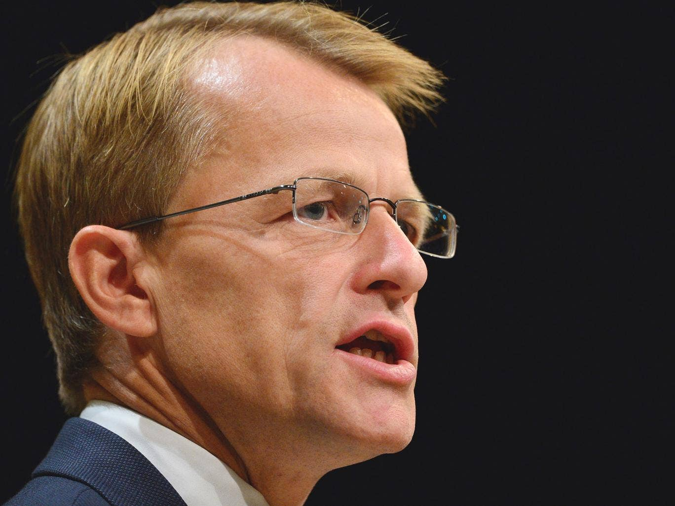 David Laws, Schools and Education Minister