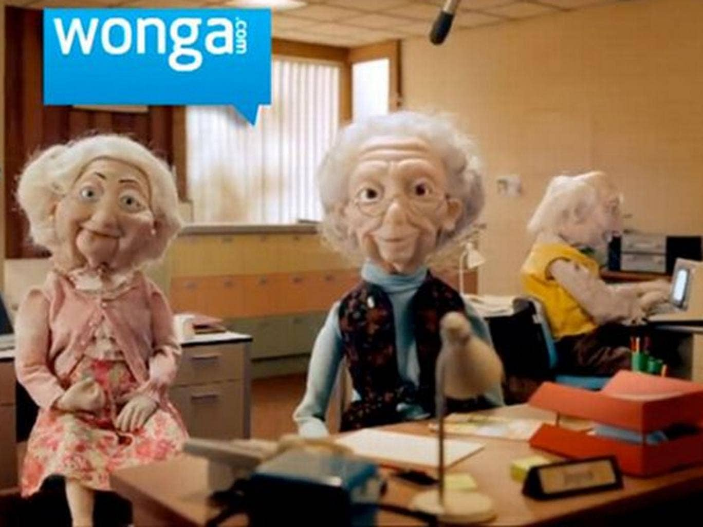 Wonga is Britain's most-profitable payday lender