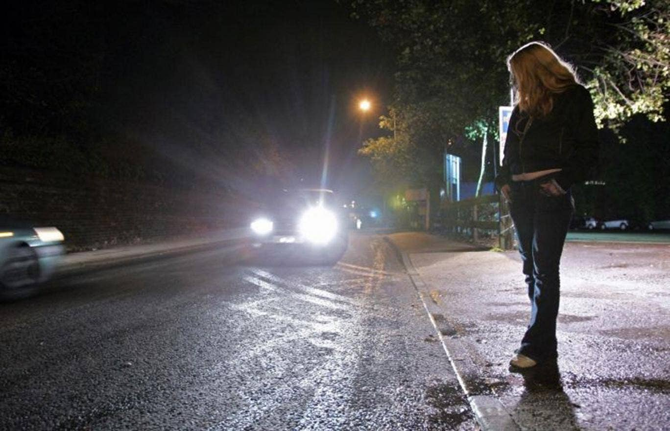 New research says women may be more likely to become homeless as a result of welfare changes, with a third of those looked after by St Mungo's having turned to prostitution