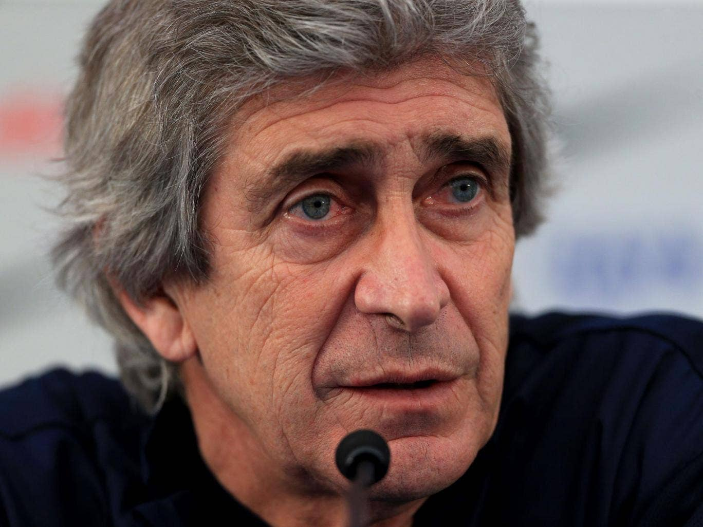 Manchester City Manager Manuel Pellegrini has been handed a two-match touchline ban by Uefa