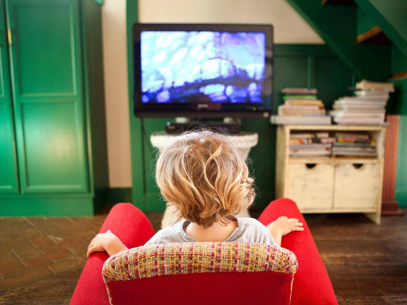 Raising the stakes: TV adverts for gambling have increased by 600 per cent