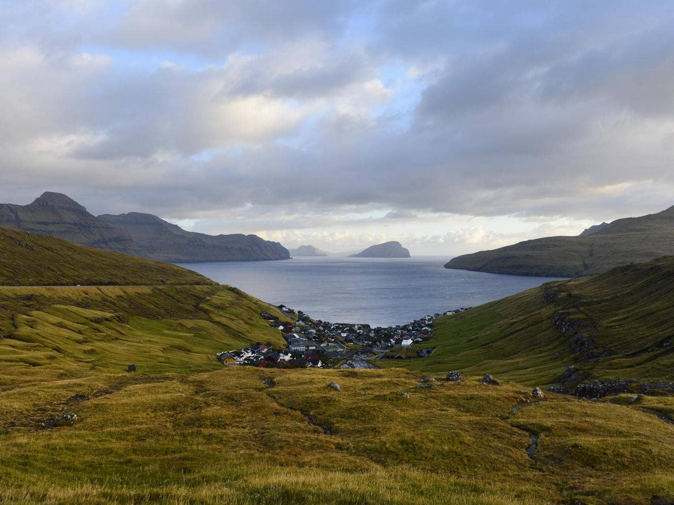 For citizens of the Faroe Islands, the absence of the letters C, Q, W, X and Z is becoming increasingly irksome