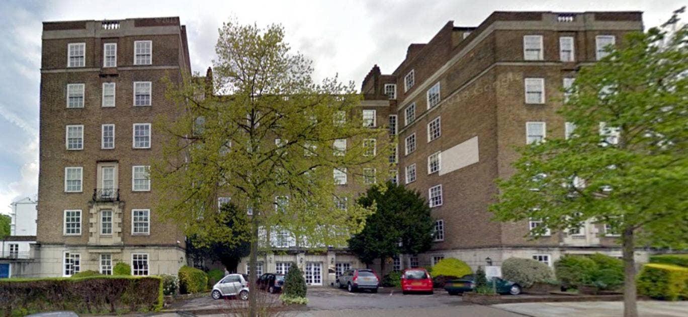 Nick and Christian Candy have bought a Holland Park apartment block