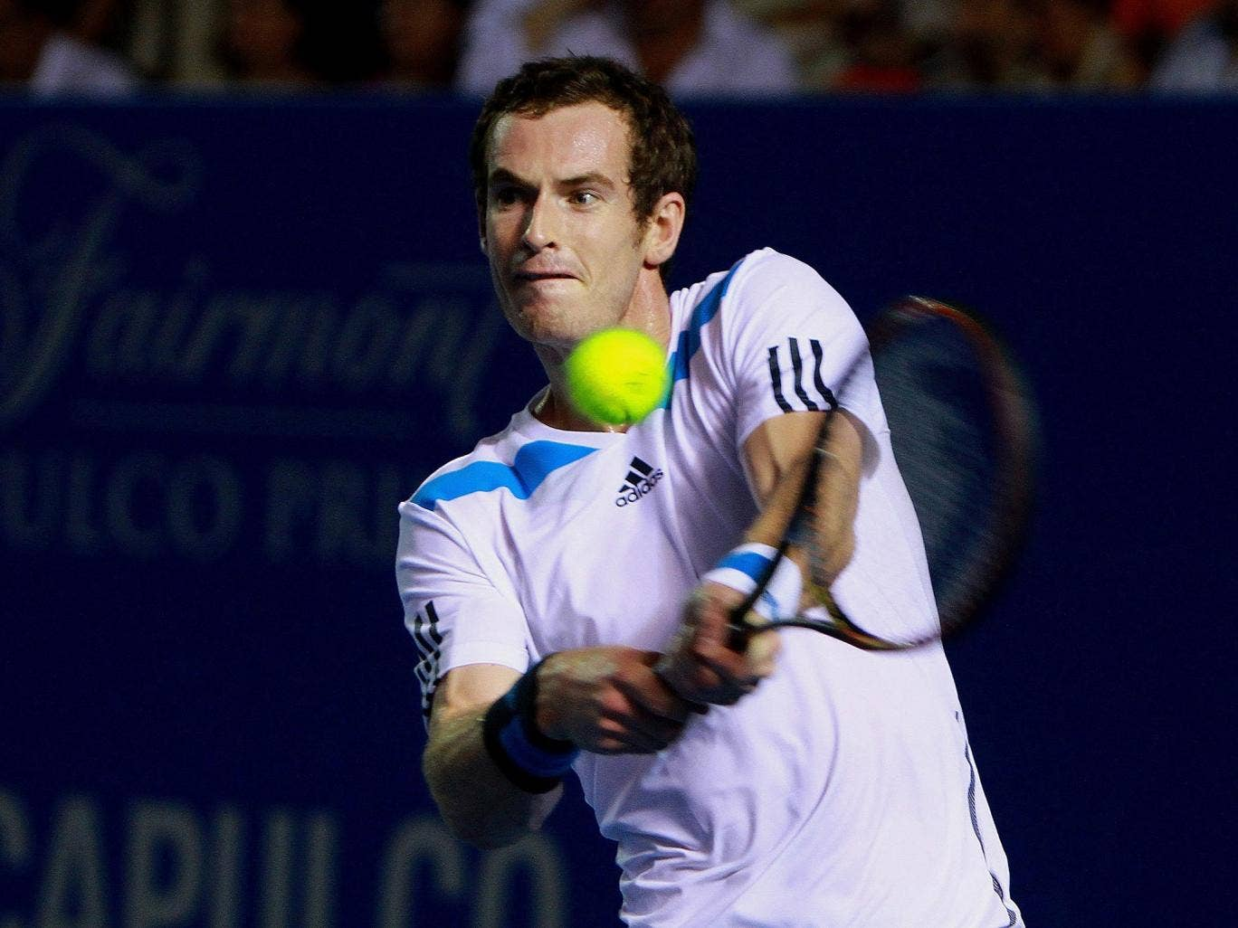 Andy Murray is expected to play three matches for Bangkok