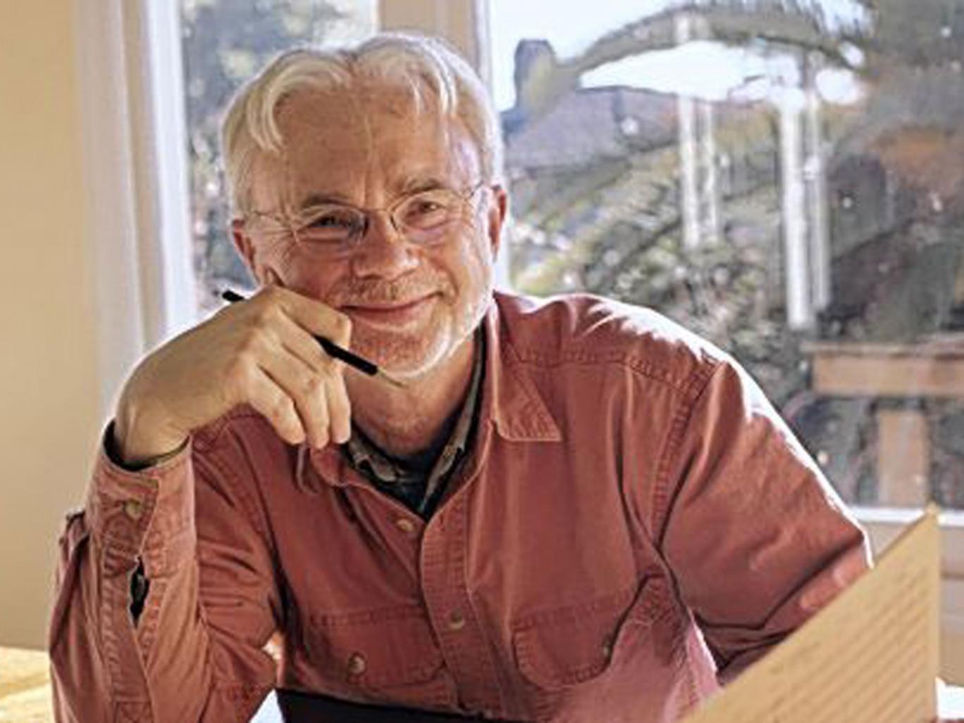 Music maestro: John Adams