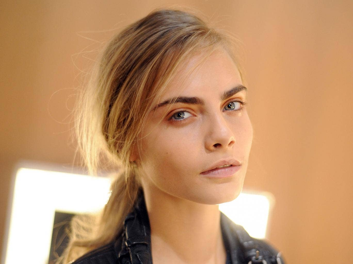 Supermodel Cara Delevingne will make her TV acting debut in Timeless alongside veteran actress Sylvia Syms