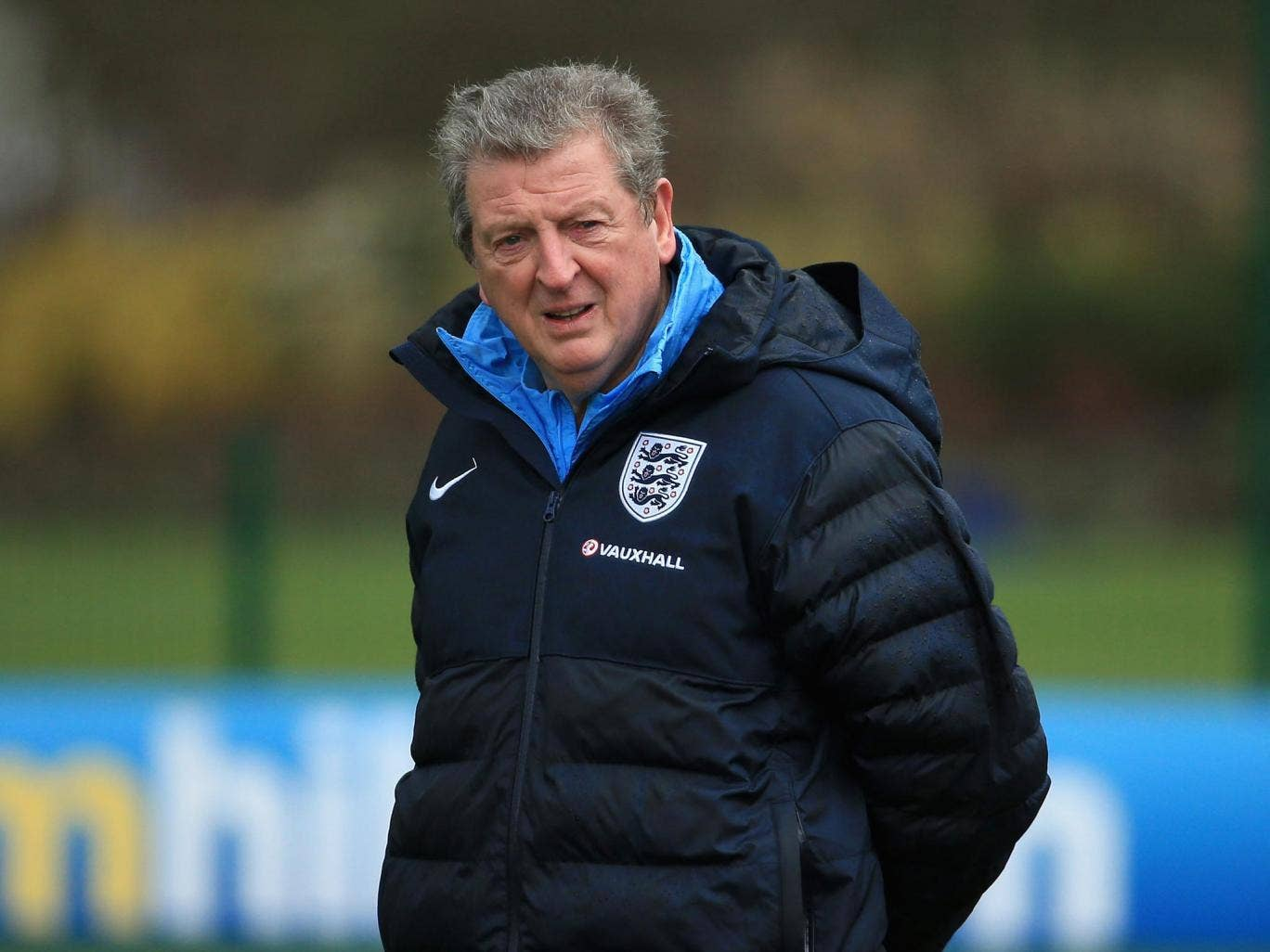 Roy Hodgson has confirmed that Dr Steven Peters will be tasked with preparing the England side for the World Cup after being named their sports psychiatrist