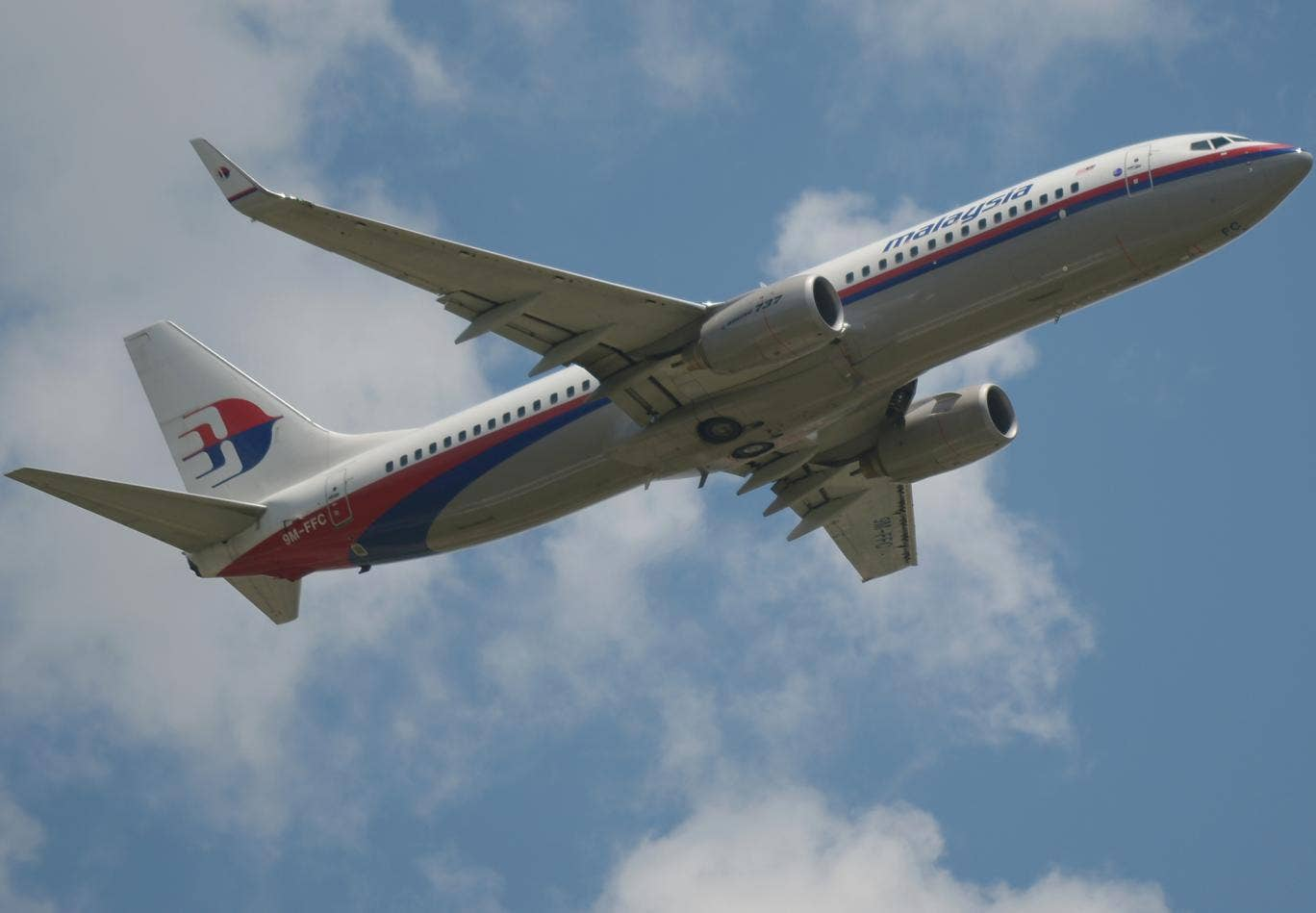 There have been a number of incidents involving Malaysia Airlines flights in recent weeks