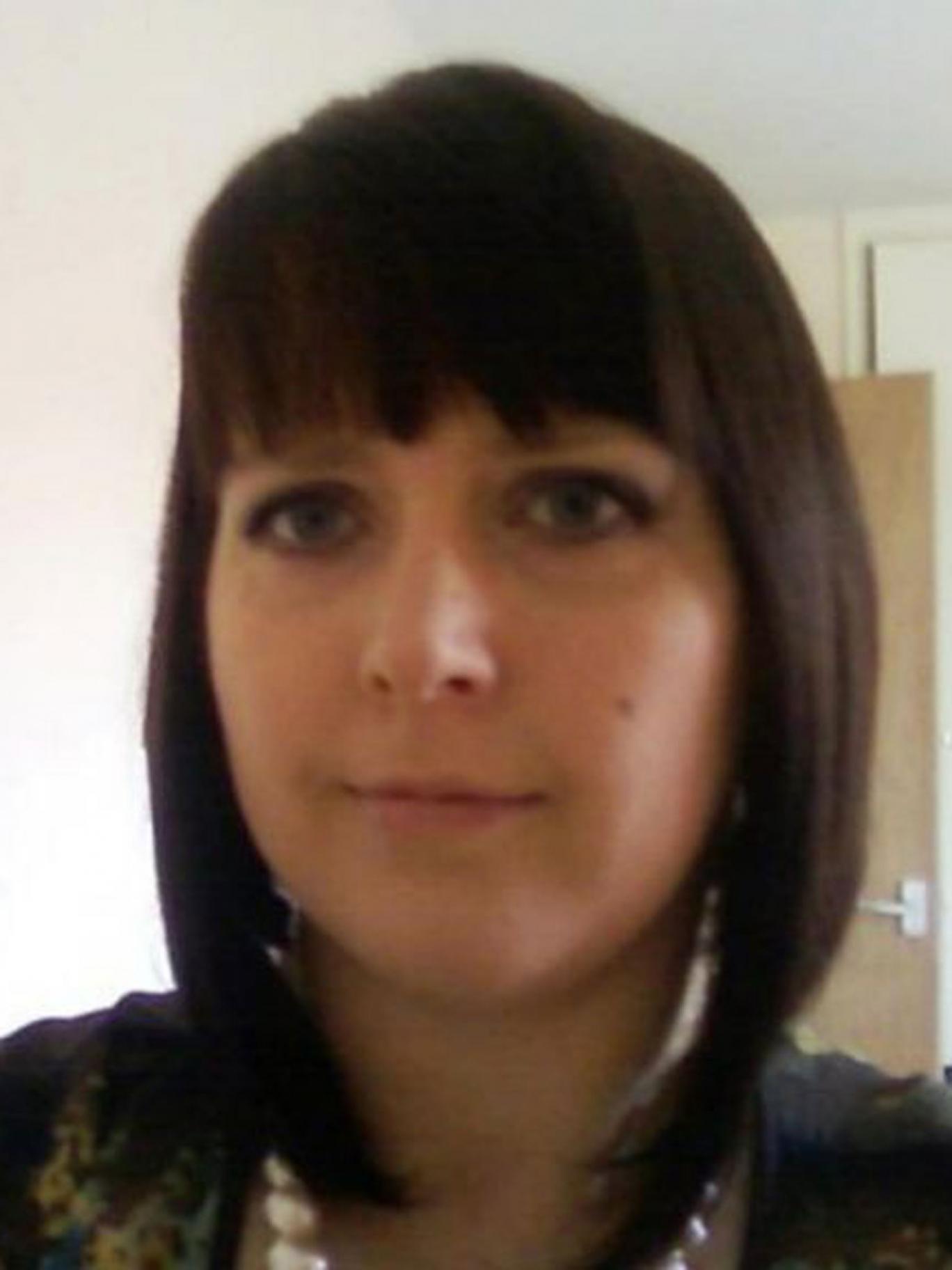 36-year-old Clare Wood was murdered by her ex-boyfriend George Appleton