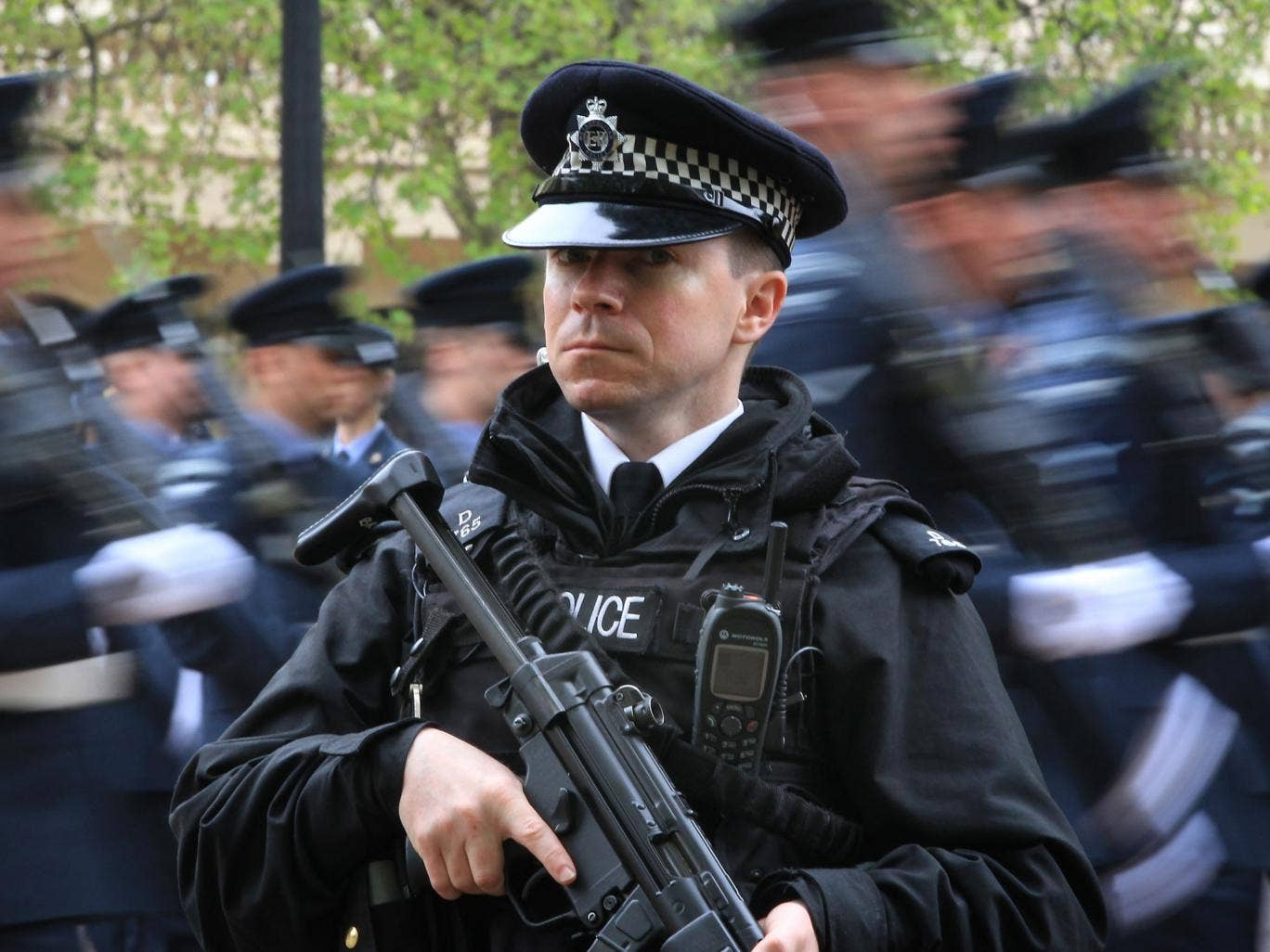 "Firearms officers believe that the Independent Police Complaints Commission is ""out to get them"" after planned changes to ban officers from talking to each other before giving statements after fatal shootings by police"